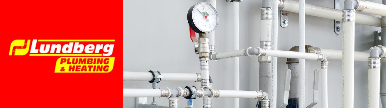 Lundberg Plumbing & Heating
